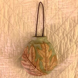 Hanging Vase Wall decor